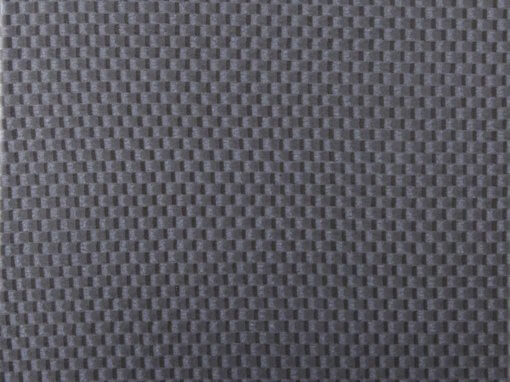 CARBON FIBRE CHECK MATT BLACK ON PLASTIC